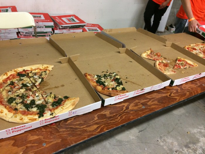 hackTECH-Pizza