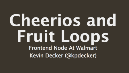 NodeJS-and-Walmart-KevinDecker