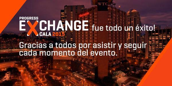 ProgressExchangeCALA2015